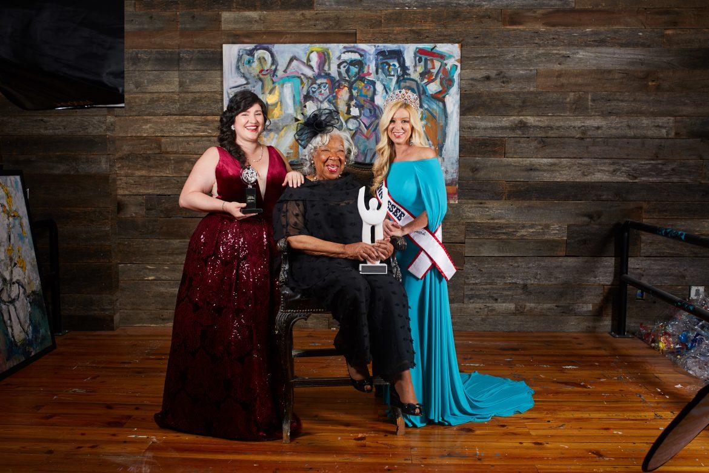 The Power of Three – Ashlee Latimer, Sylvia Peters and Monika Hancock