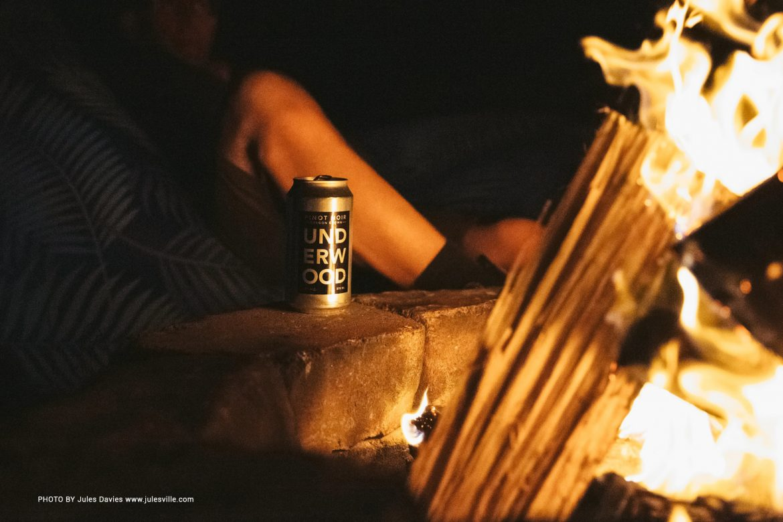 Drinks on the Go – Shawn Mason
