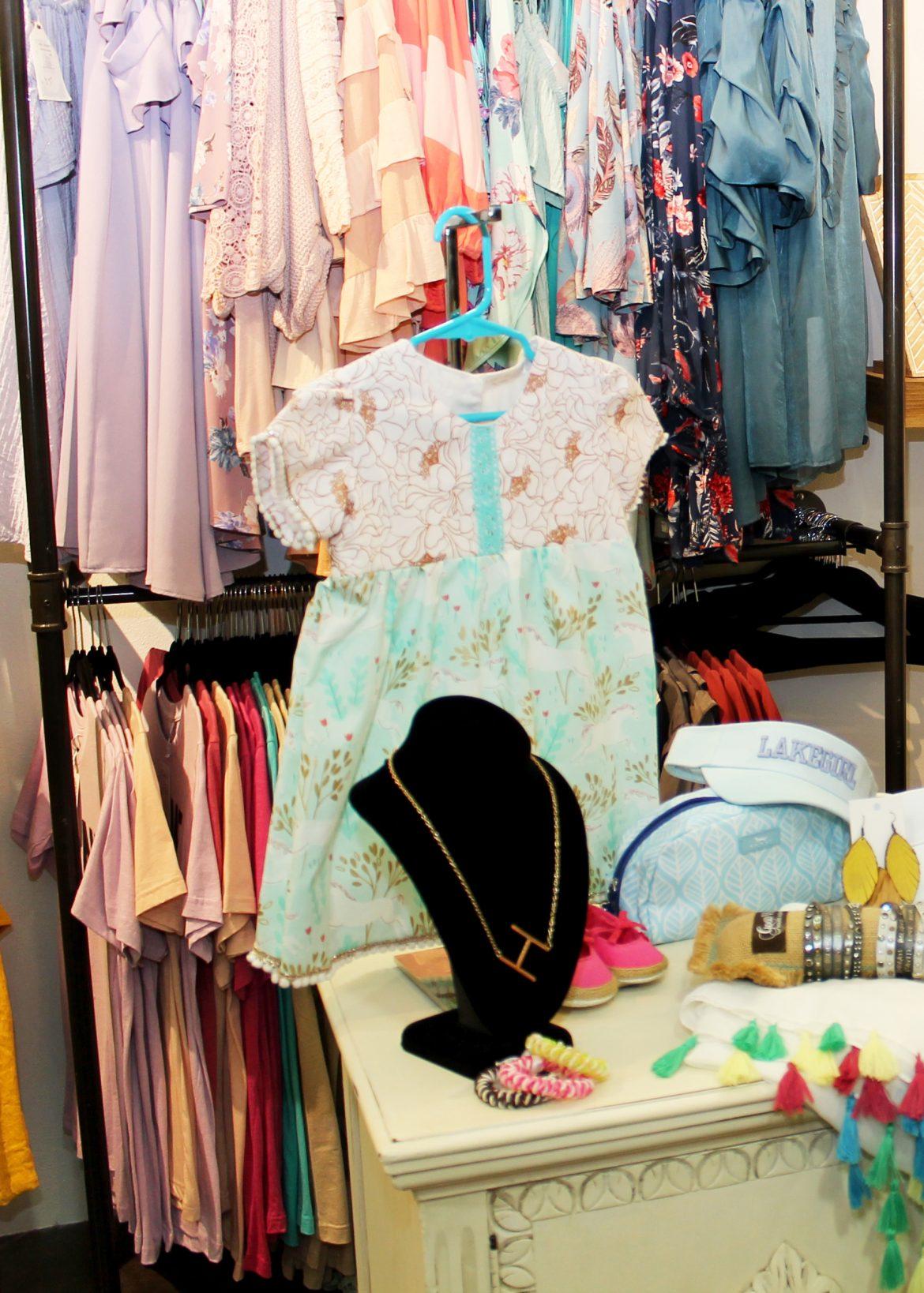 Southern Market — Chelsea Babin